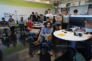 MS-HCI Project Lab