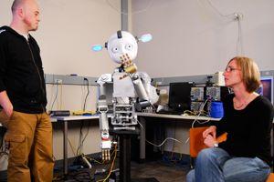 Socially Intelligent Machines Lab